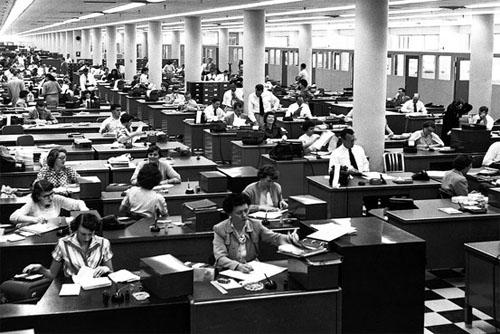 burocracia 1