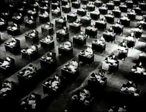 burocracia 2