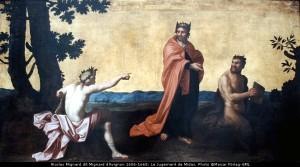 Apolo e dionio