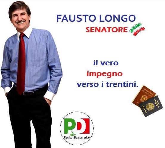 Fausto longo