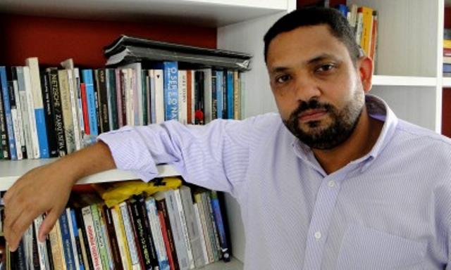 Co-fundador do Diário defendeu doutorado em Portugal