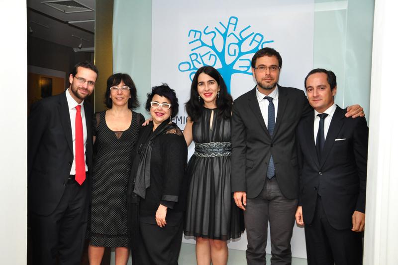 Literatura: Portugal Telecom anuncia finalistas