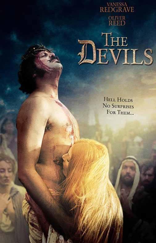 The Devils: polêmica com nome e sobrenome.