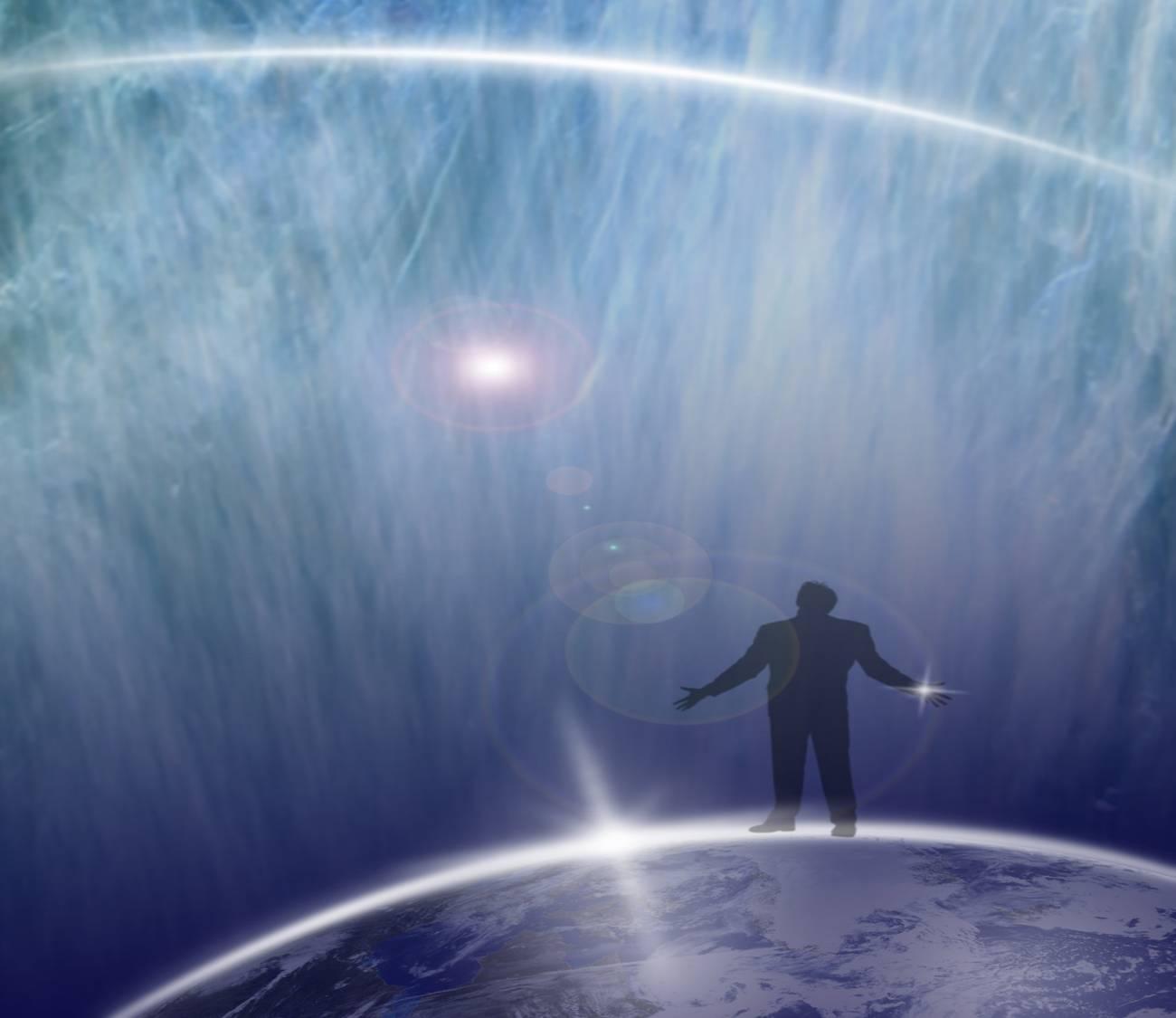 A Dimensão Essencial da Espiritualidade