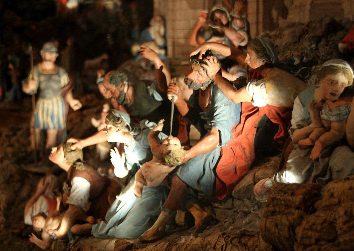 A perene pedagogia do Natal – por Adelino de Oliveira