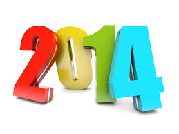 E 2014 promete!