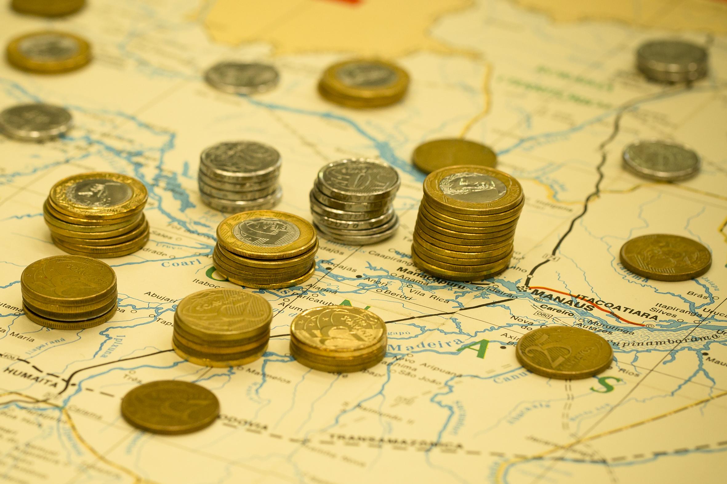 Distribuição de renda ainda é um problema no norte do país