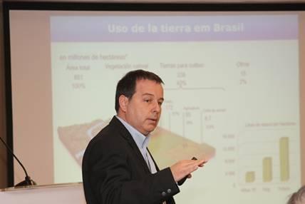 Experiência do Brasil em Biocombustíveis é tema de palestra na Guatemala