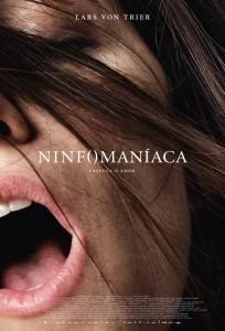 Ninfomaníaca-Poster