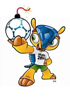 Paranoia Padrão FIFA