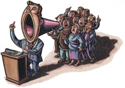 A Dialética da Democracia – por Adelino de Oliveira