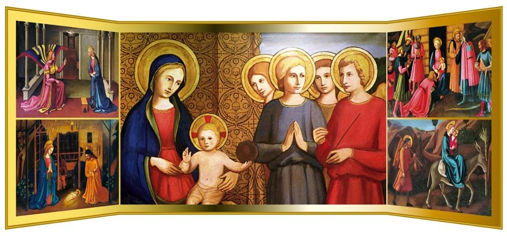 Natal bizantino