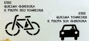 bike e carro