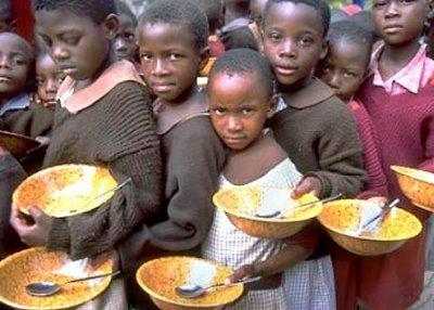 Pascoa e pobreza