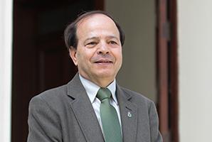 Almir Maia: um homem justo ˗ por Josiane de Souza.
