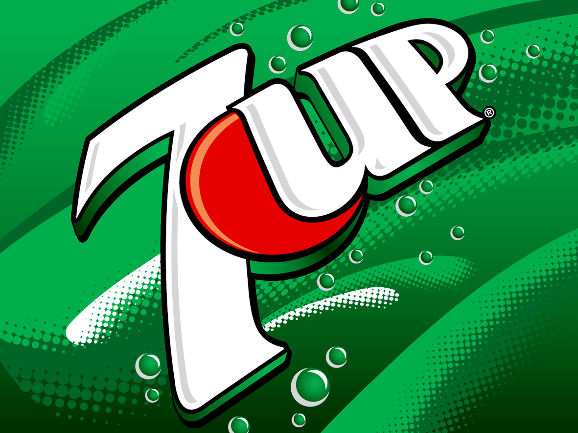 Seven-up!