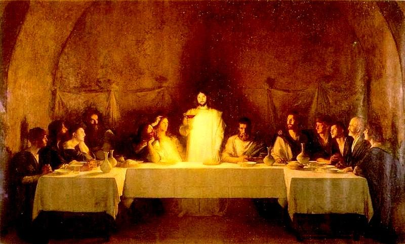 A Memória Perigosa da Páscoa Cristã