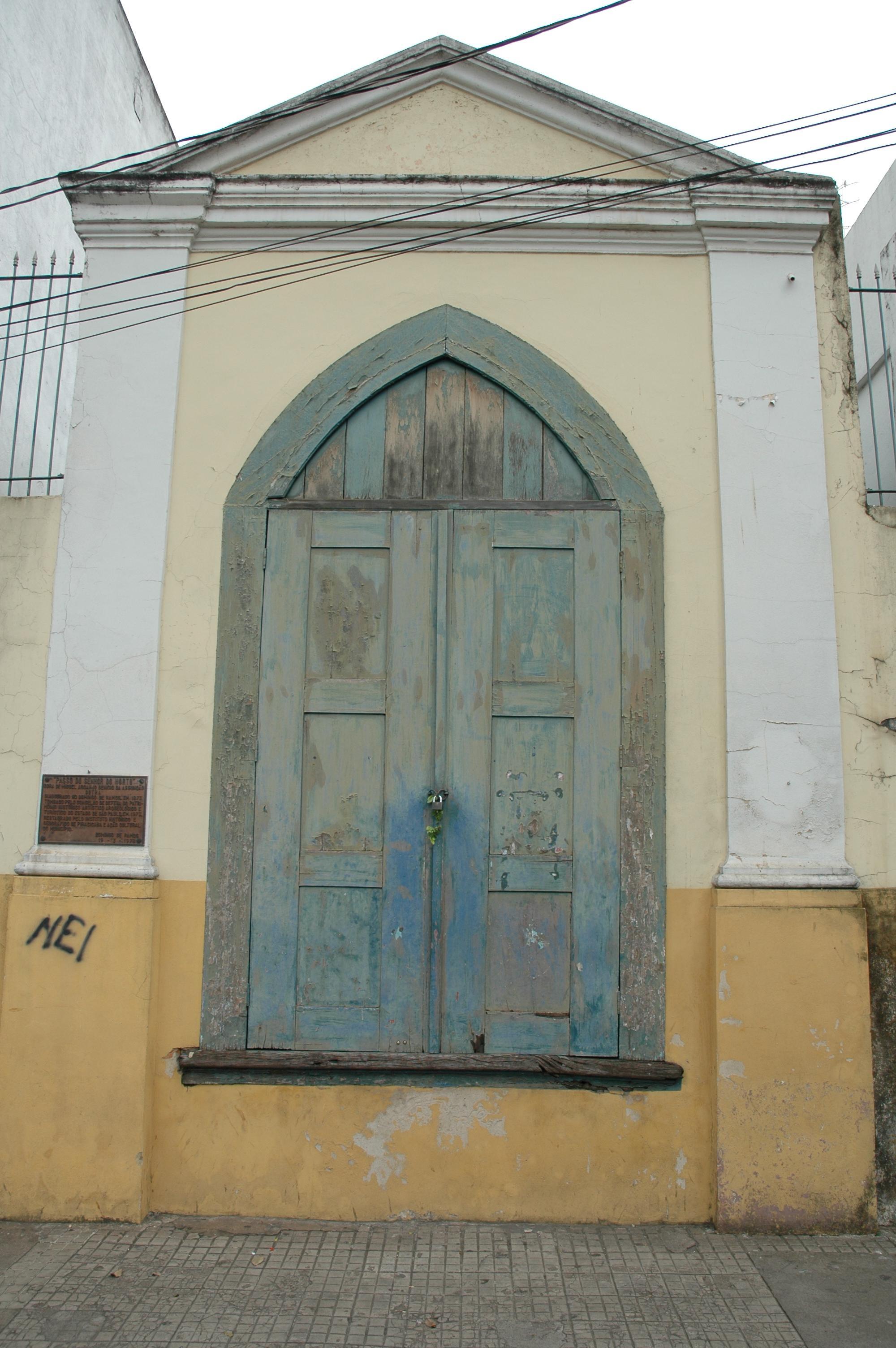 A Capela do Sagrado