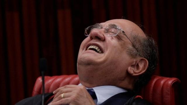 O riso sardônico da (in)Justiça