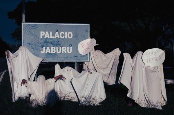 Temer, Shakespeare e os fantasmas do Jaburu: o começo do fim.