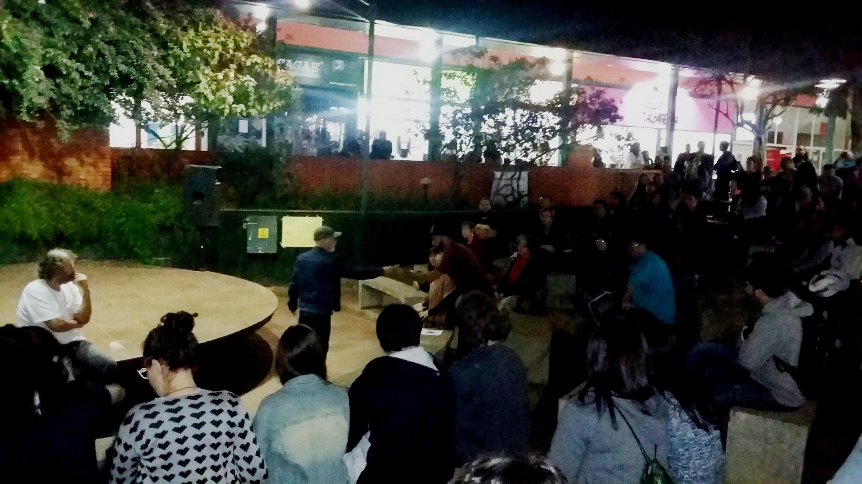 UNIMEP: alunos e professores se mobilizam
