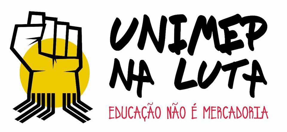 Grande Mobilização marca movimento grevista da Unimep nesta quinta!