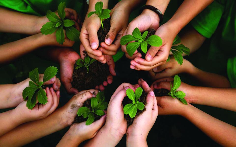 Por um Modelo de Desenvolvimento Ambiental Socialmente Sustentável.