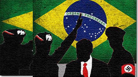 Carta aberta aos Alemães – sobre a ascensão do nazismo no Brasil