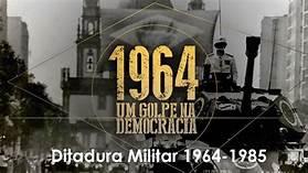Planalto divulga vídeo que celebra ditadura de 64