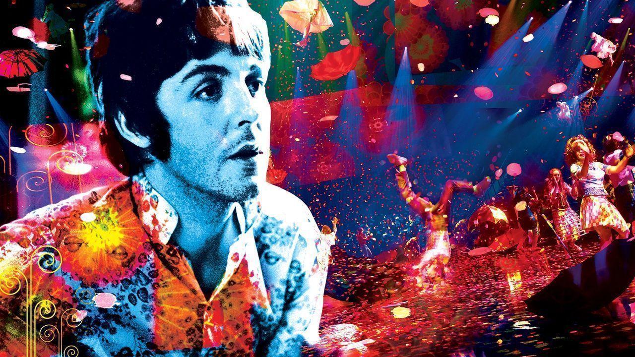 Paul McCartney e o amor: uma carta para minha filha.