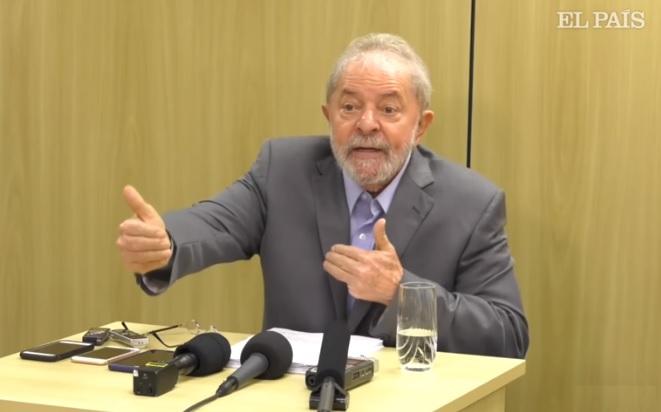 A entrevista de Lula: do elogio à crítica