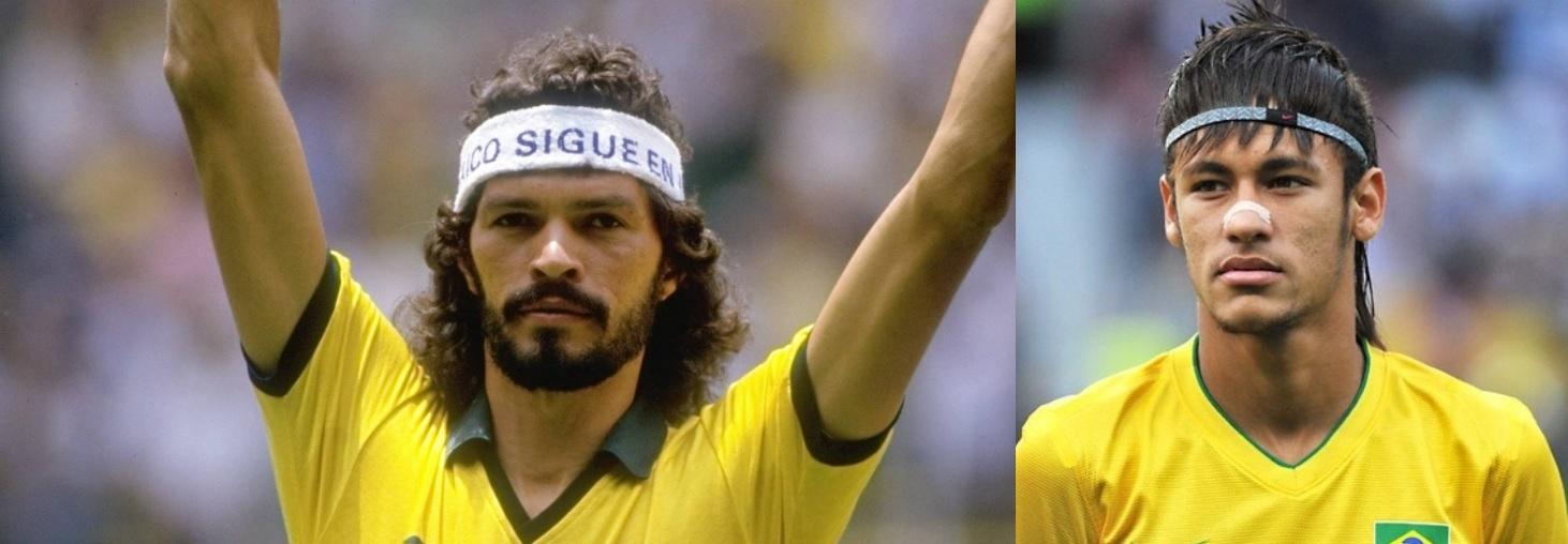 A triste realidade sobre o caráter de alguns ídolos brasileiros de hoje