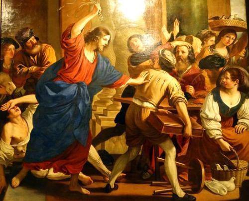 Bandidos Travestidos de Profetas e Messias