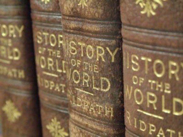 De que lado da História você está?