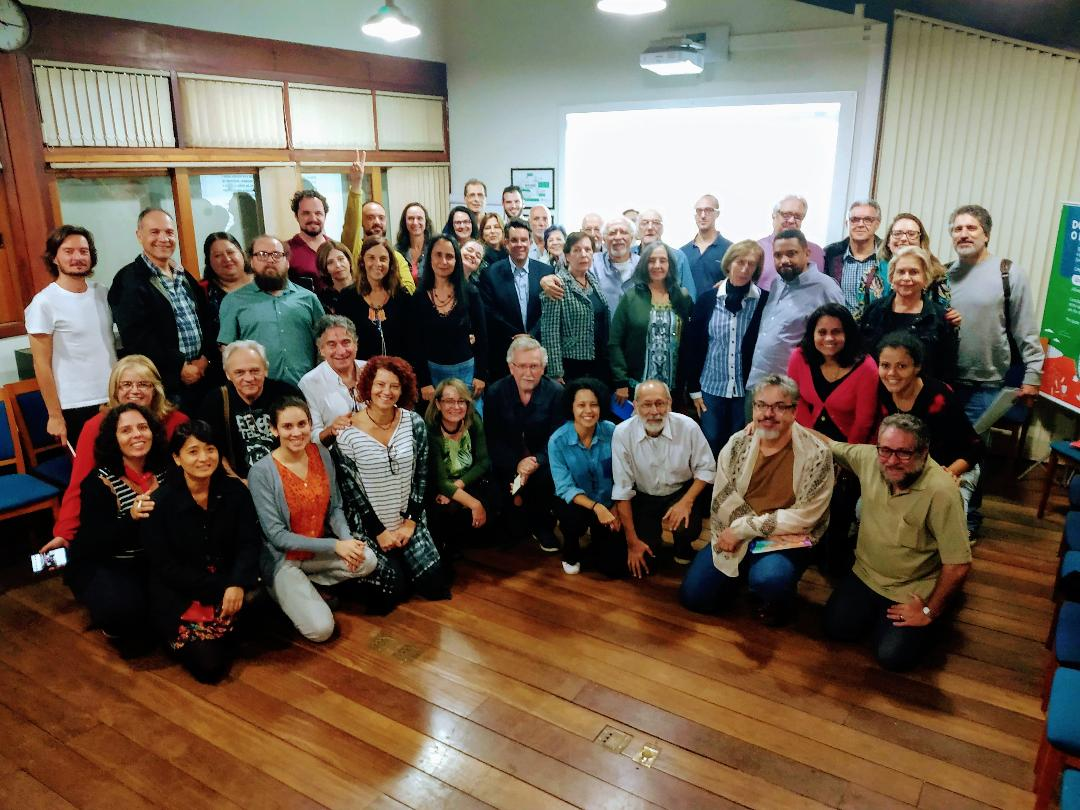 Grupo Suprapartidário cria Instituto Piracicabano de  Estudos e Defesa da Democracia