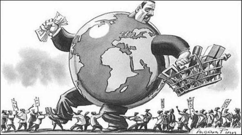 O Neoliberalismo e a reforma do Aparelho do Estado brasileiro