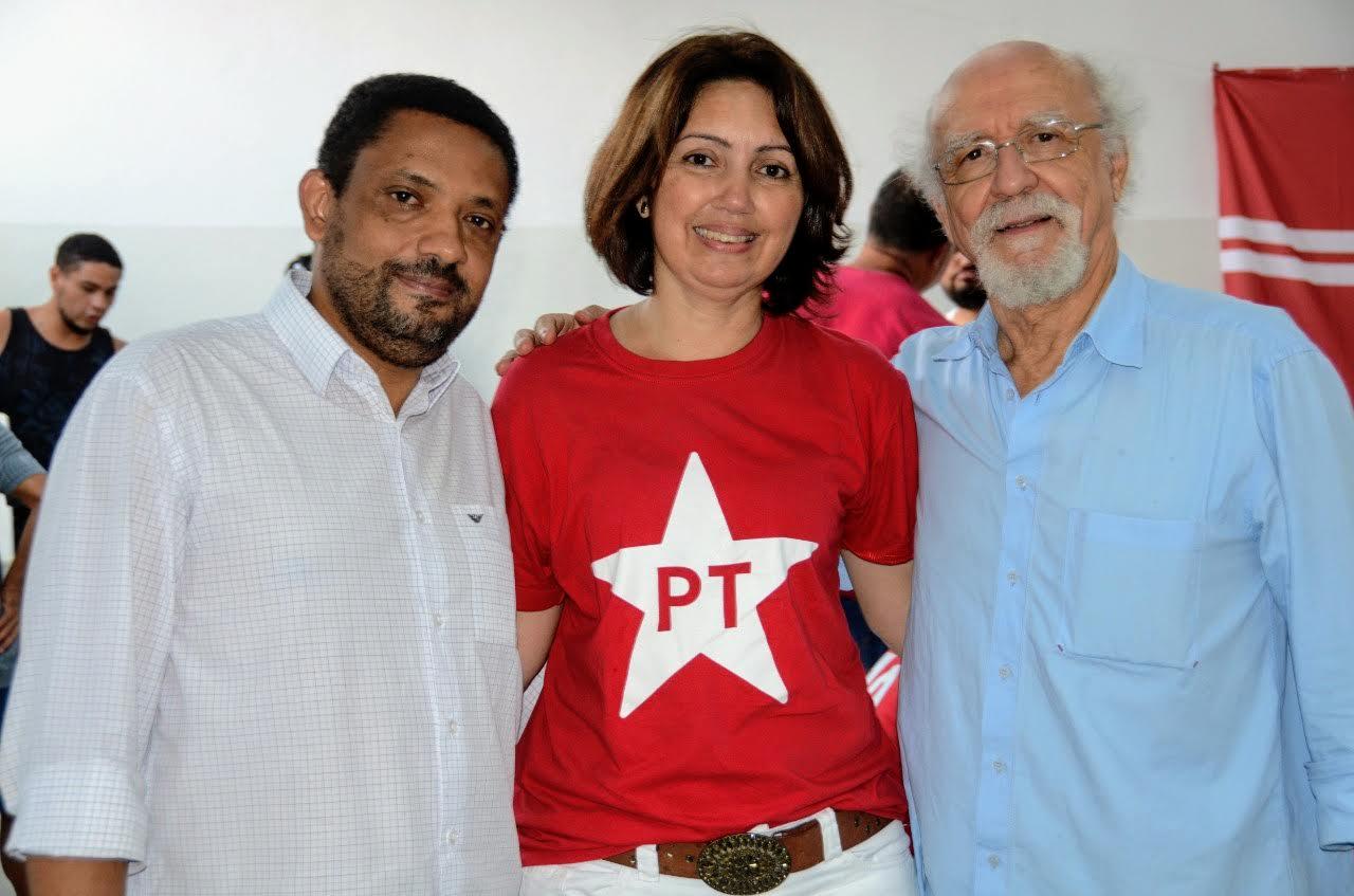 PT aprova Professor Adelino como pré-candidato  a prefeito de Piracicaba.