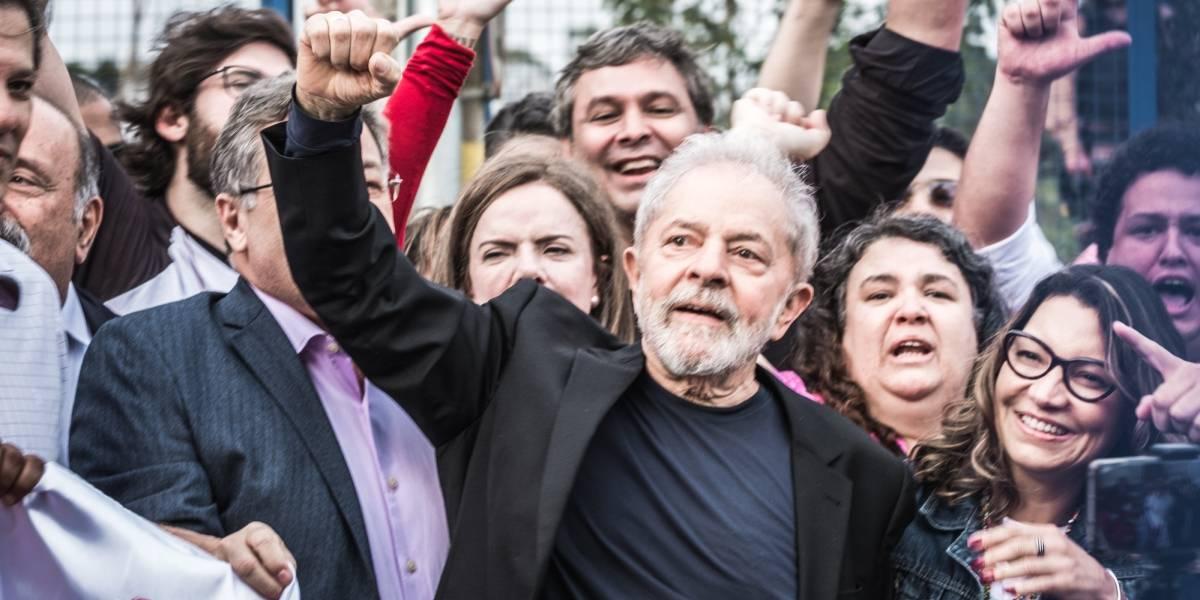 Foi linda a festa Lula Livre! Mas e agora? – O que espero de Lula
