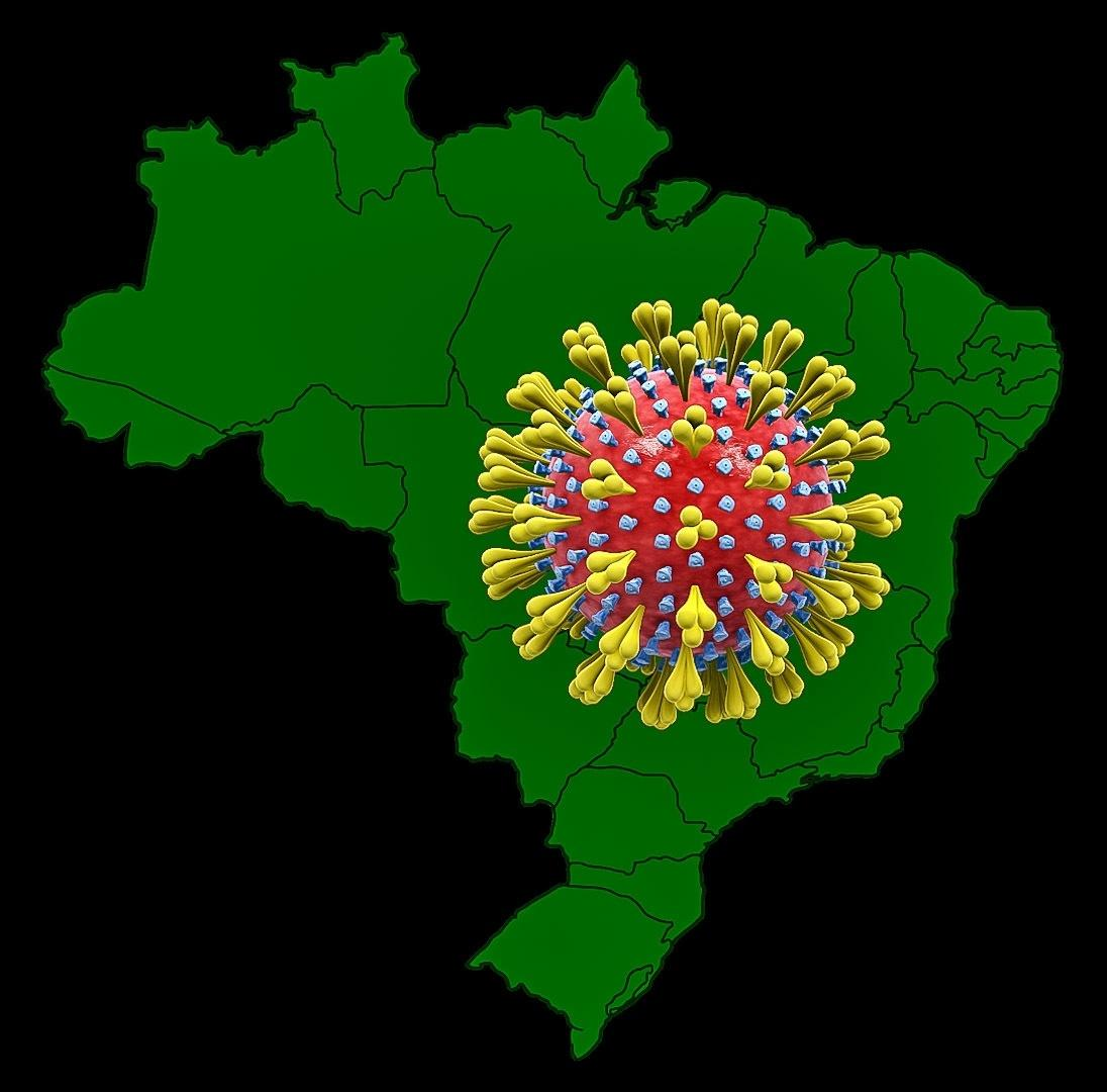 Coronavírus: Brasil à deriva.