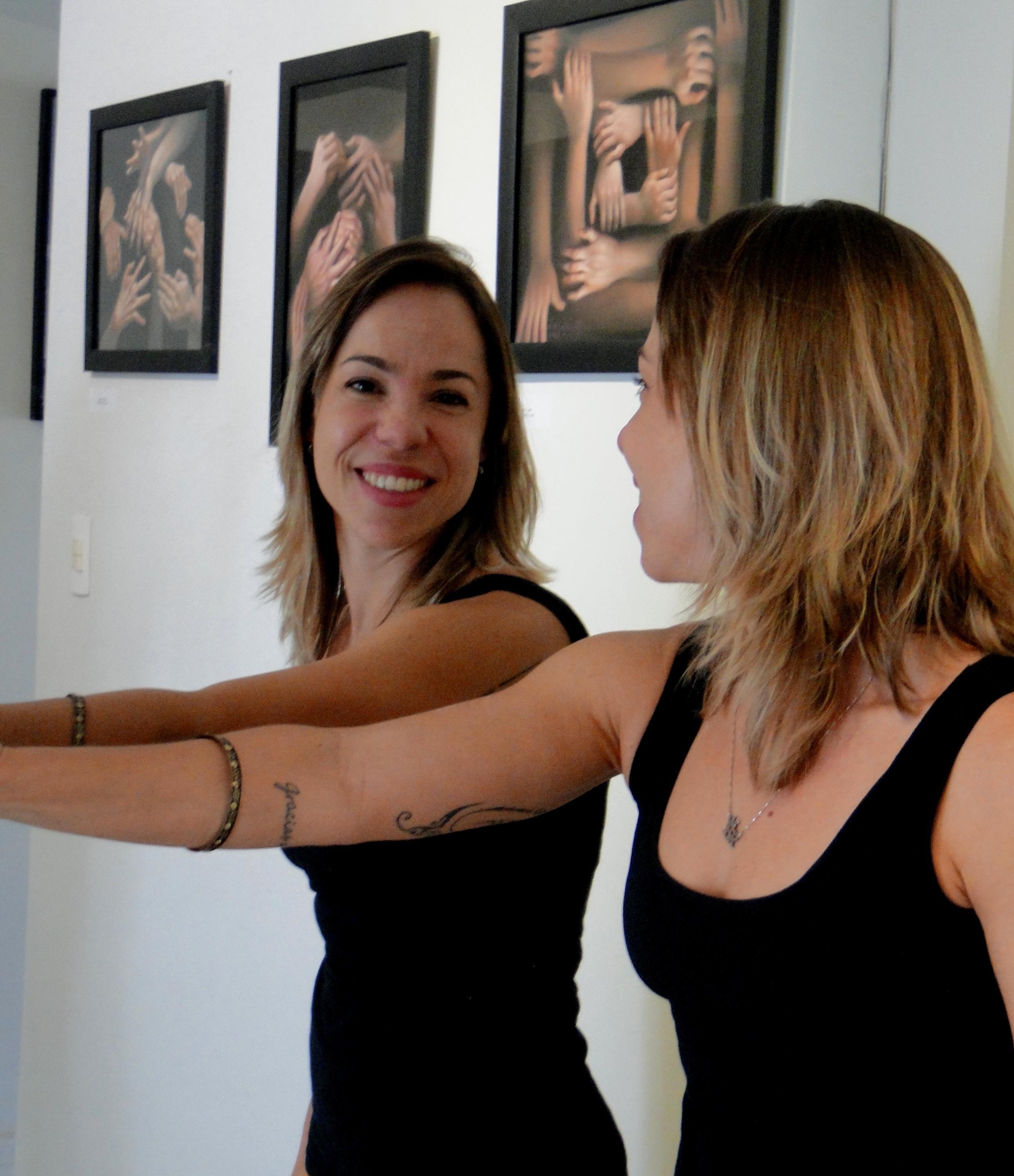 Bruna Caritá e Escola Bauhaus: arte para quem é de arte!