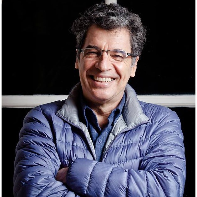 Paulo Betti participa de live com Professor Adelino e artistas piracicabanas.