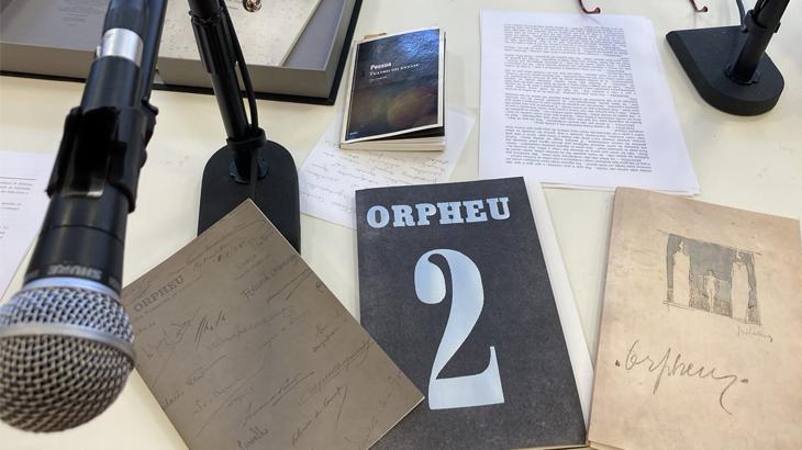 SESC Piracicaba lança podcast sobre literatura