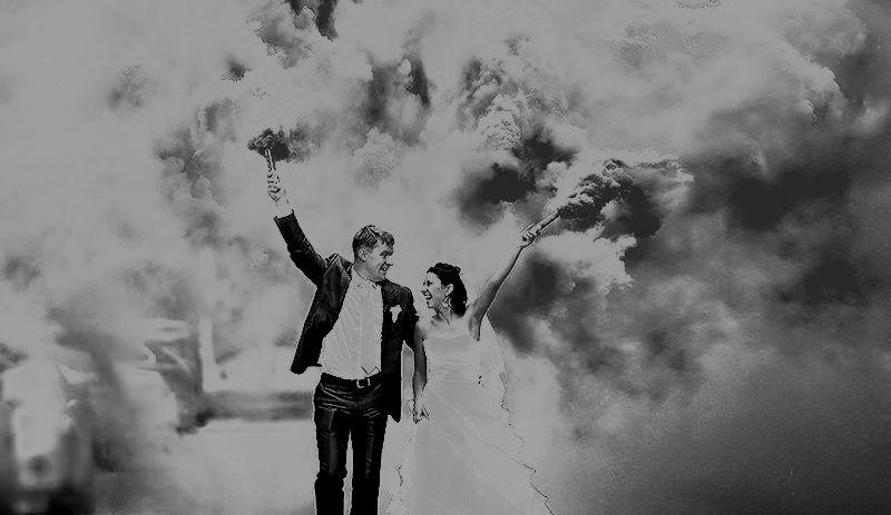 As Fênix também se casam