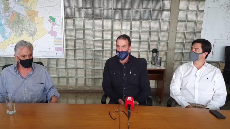 Vice-prefeito Gabriel Ferrato é o novo secretário de Educação de Piracicaba