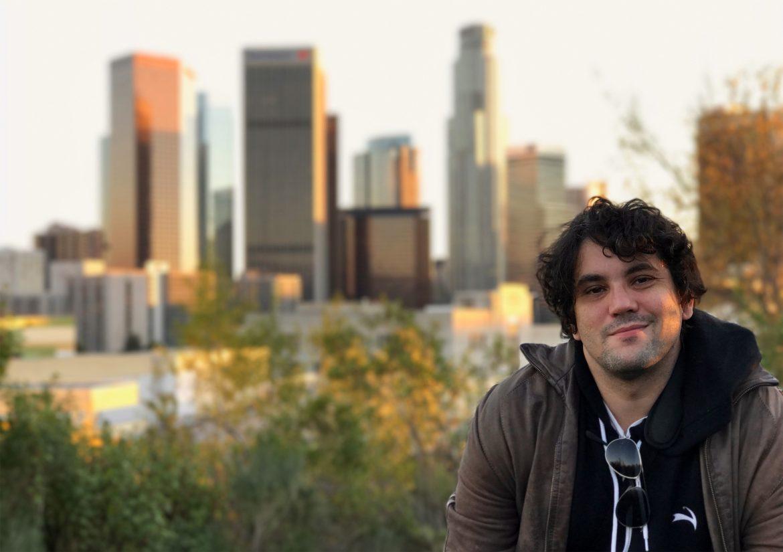 """Roteirista de Piracicaba é contratado para equipe de série americana """"Grey´s Anatomy"""""""
