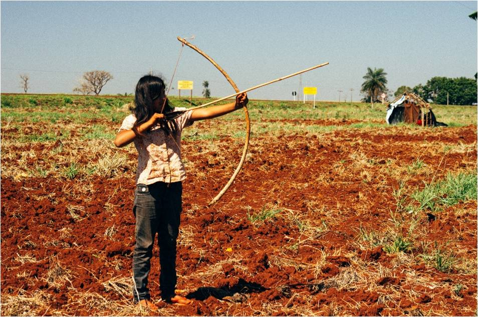 A semente indígena: o contra-ataque ao abismo mortal