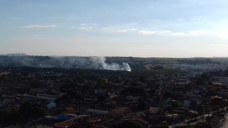 Em um ano, número de queimadas aumenta em Piracicaba