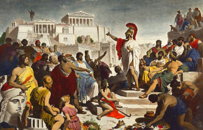 Os Demagogos e a Política no Contemporâneo